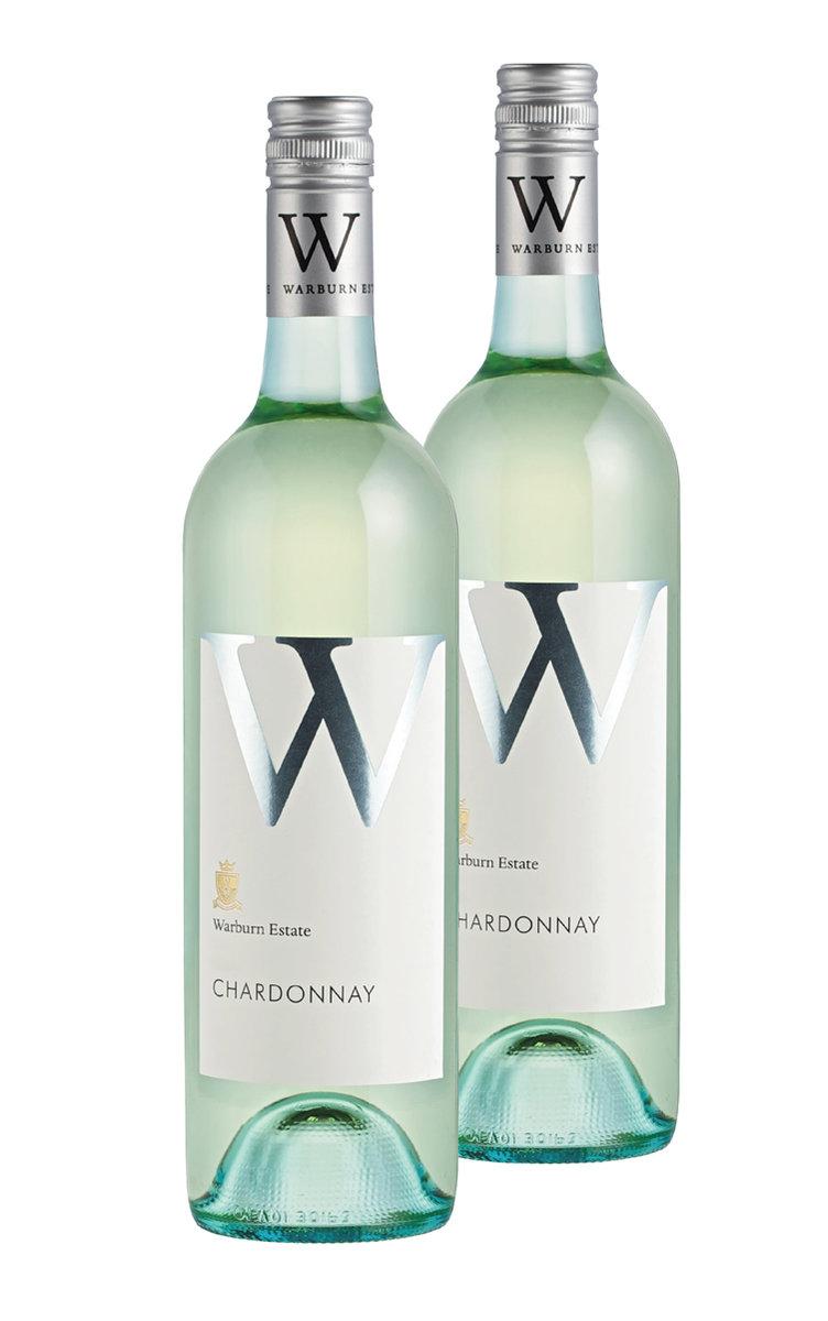 Warburn Estate Chardonnay-2018 x 2 bottles