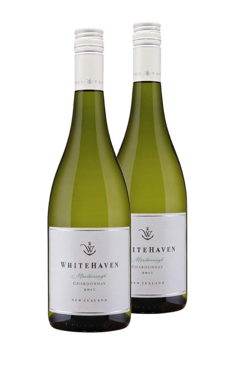 White Haven Chardonnay-2017 x 2 bottles