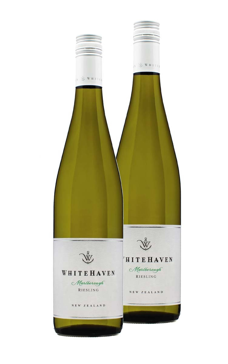 White Haven Riesling-2017 x 2 bottles