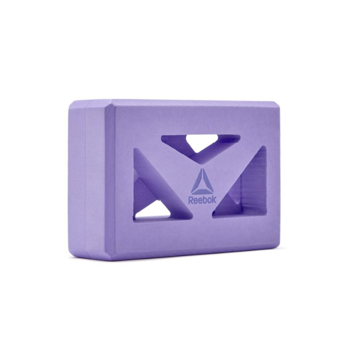 空心瑜伽磚(紫色)