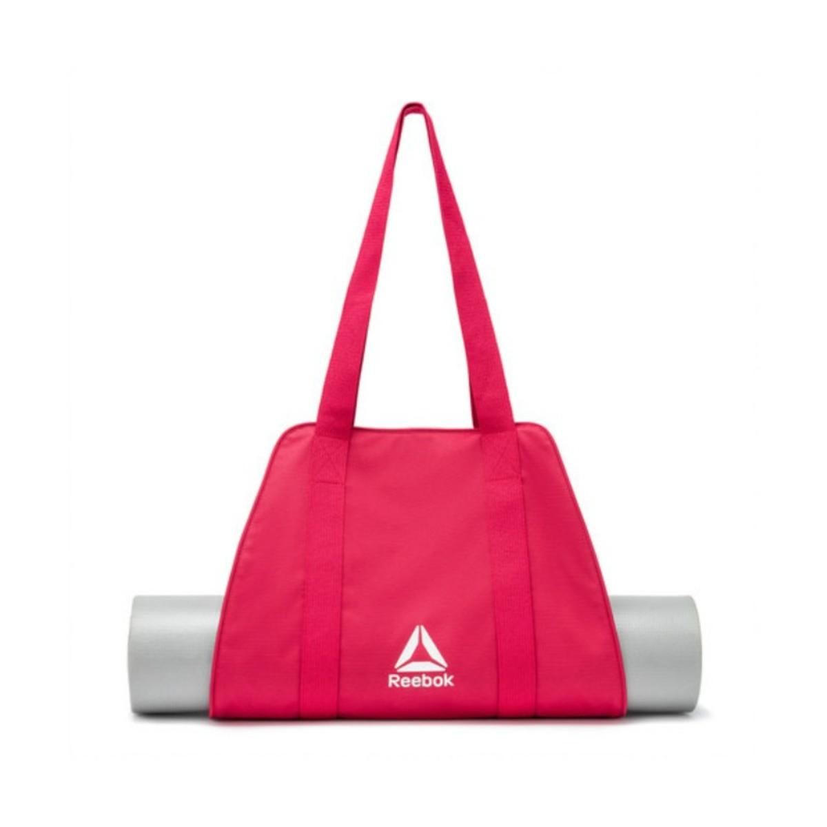 瑜伽袋(粉紅色)