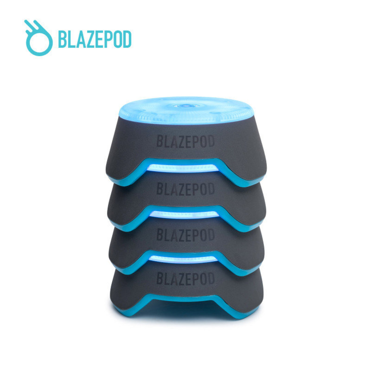 BlazePod 反應燈訓練組合 (4燈)