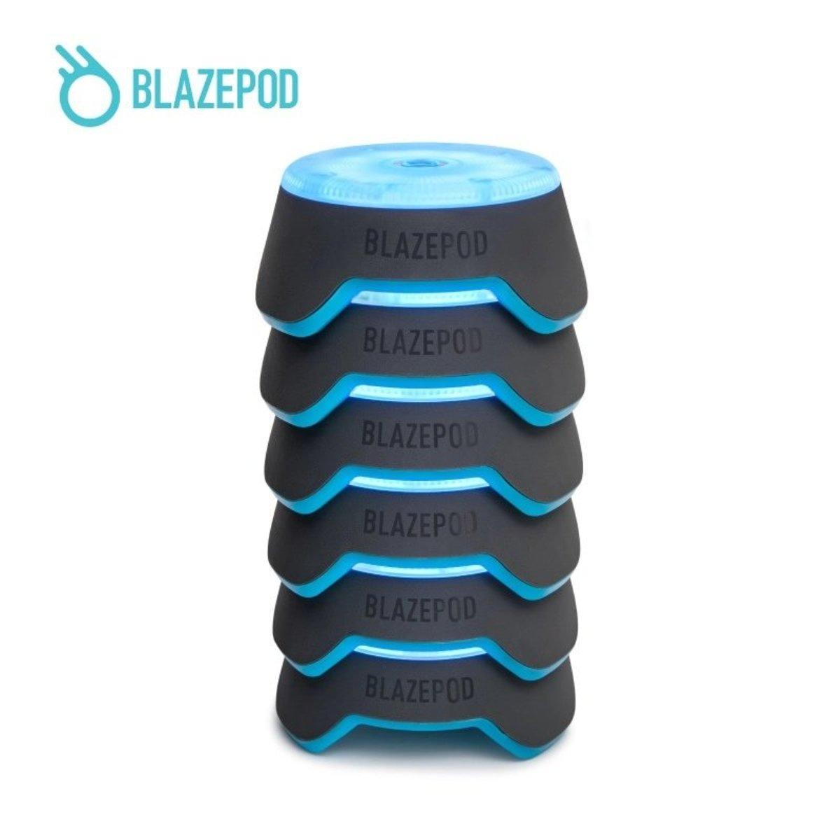 BlazePod 反應燈訓練組合 (6燈)