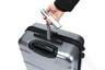 Le Maurice Metalic Luggage Scale Black