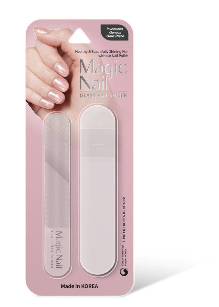 Glass Nail Shiner (Mini)