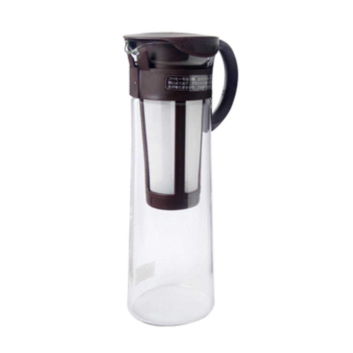 1L 冷萃咖啡濾壺