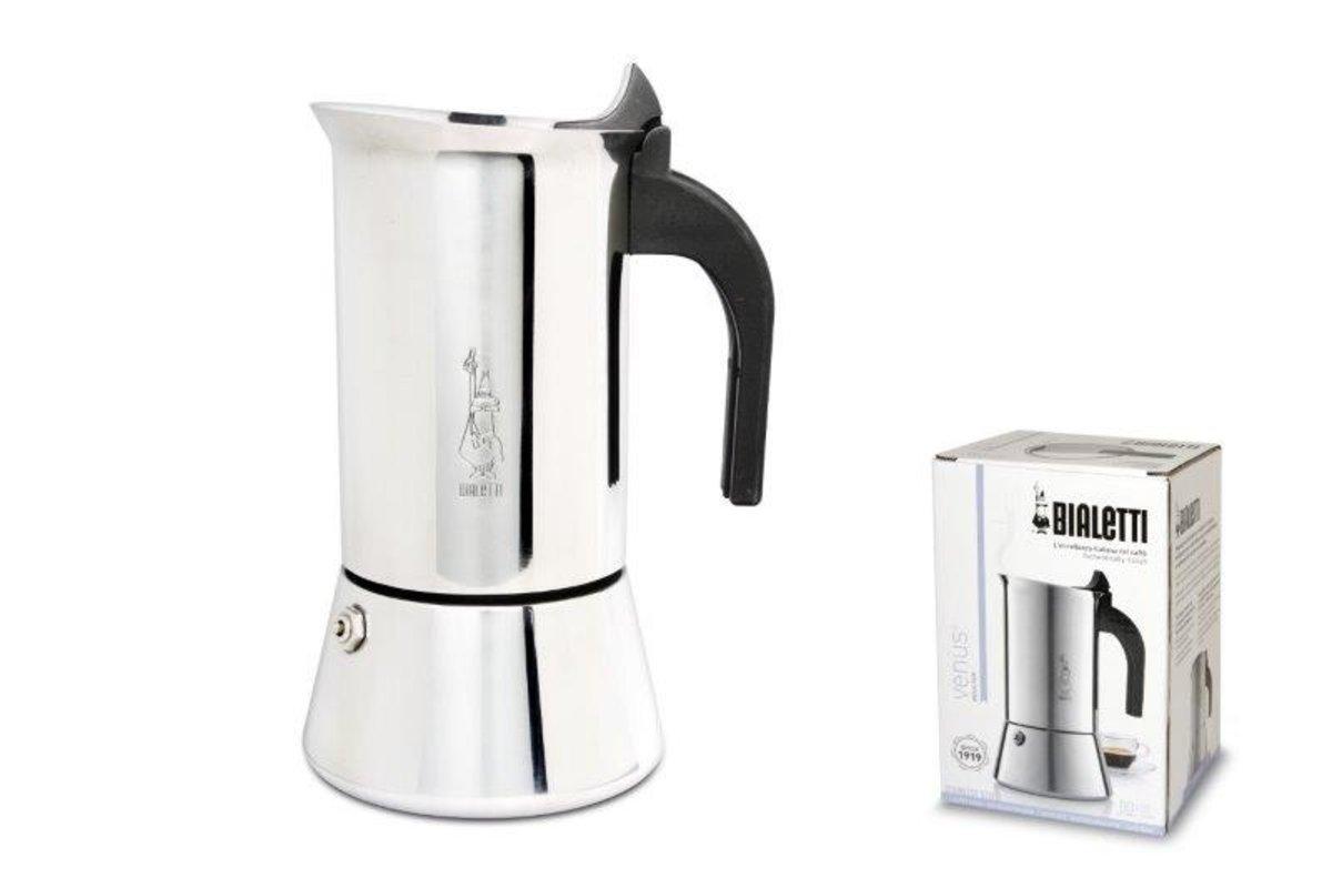 6杯裝不銹鋼咖啡壺