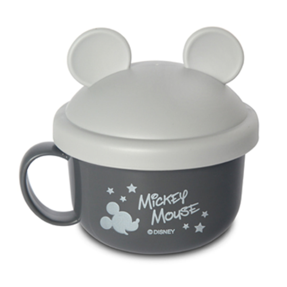 12X10.5X11CM FOOD CONTAINER-MICKEY [Licensed by Disney]
