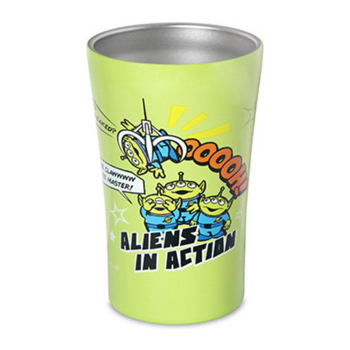 Toy Story 200ML VACUUM TUMBLER-TS [Licensed by Disney]