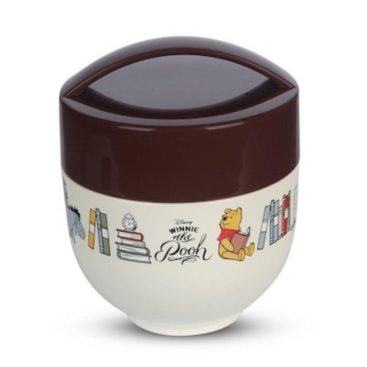 Disney Winnie the Pooh 540ML Vacuum Lunch Jar