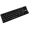 Blue Switch Mechanical Keyboard + Silent Click Mouse
