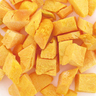 Material As It Is Freeze Dried Pumkin Dog Treats 25g (exp20190930)