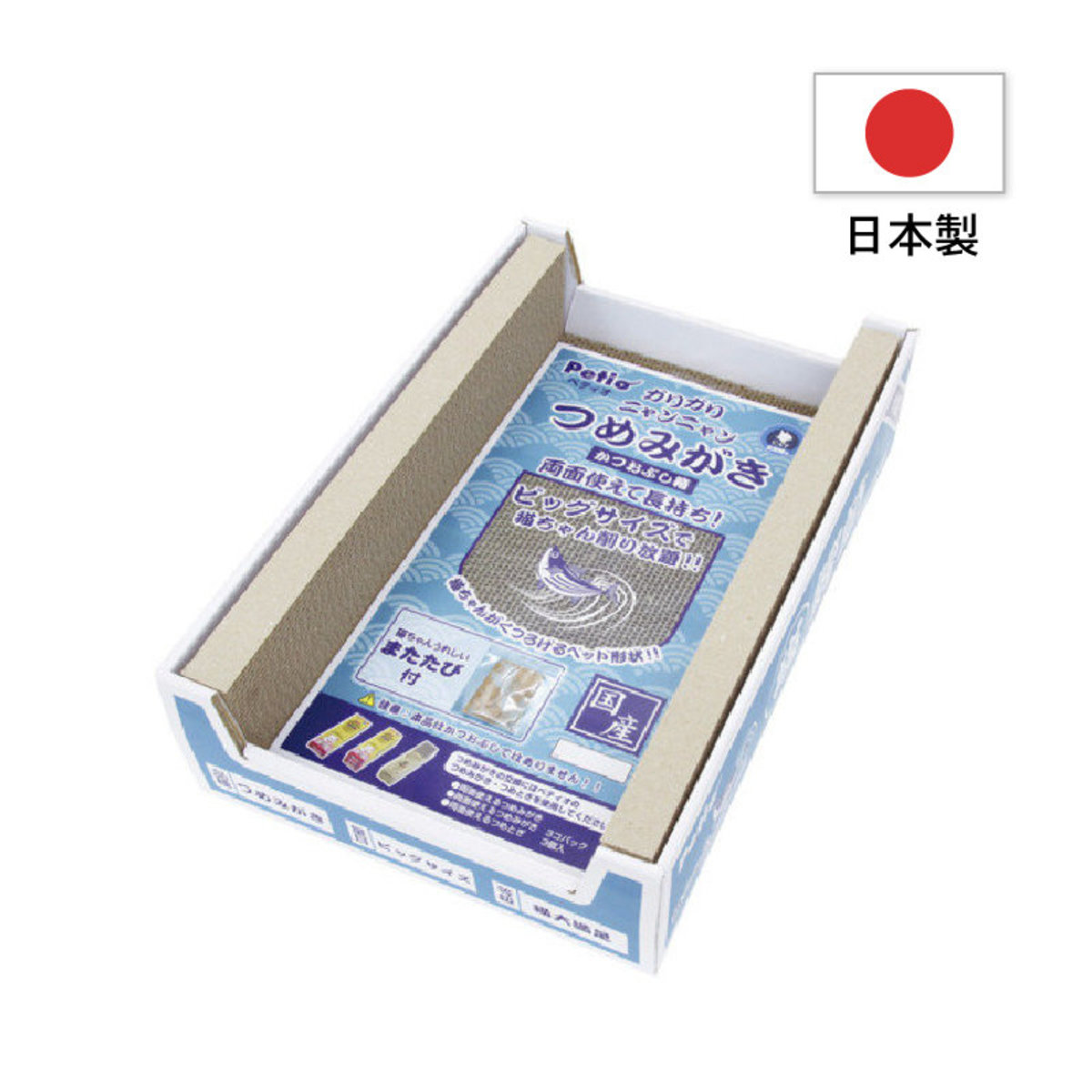 耐磨貓抓盒 #F36 (W24996)