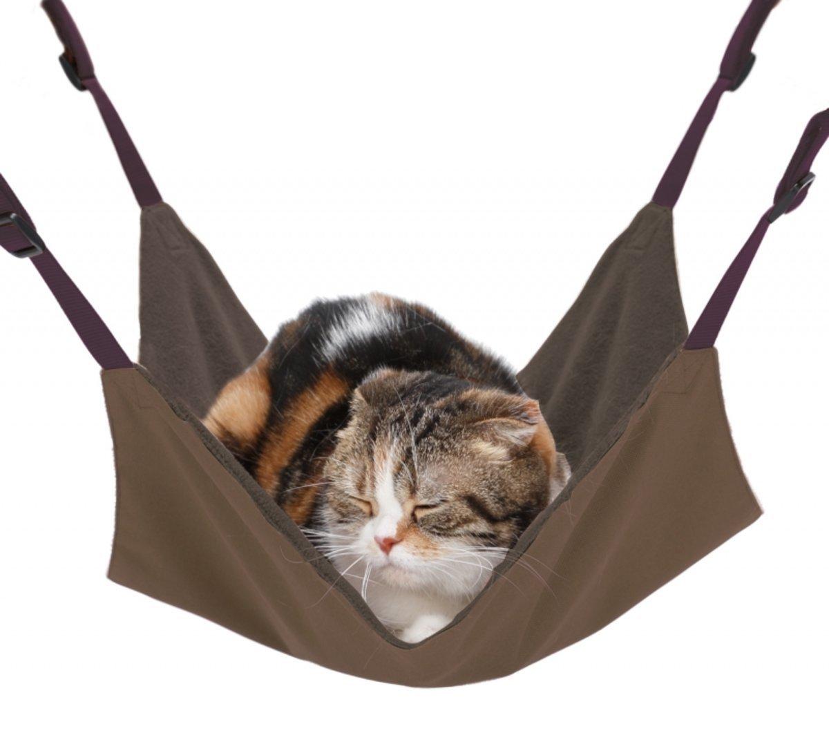 necoco Cat Hammock #F73(W25149)