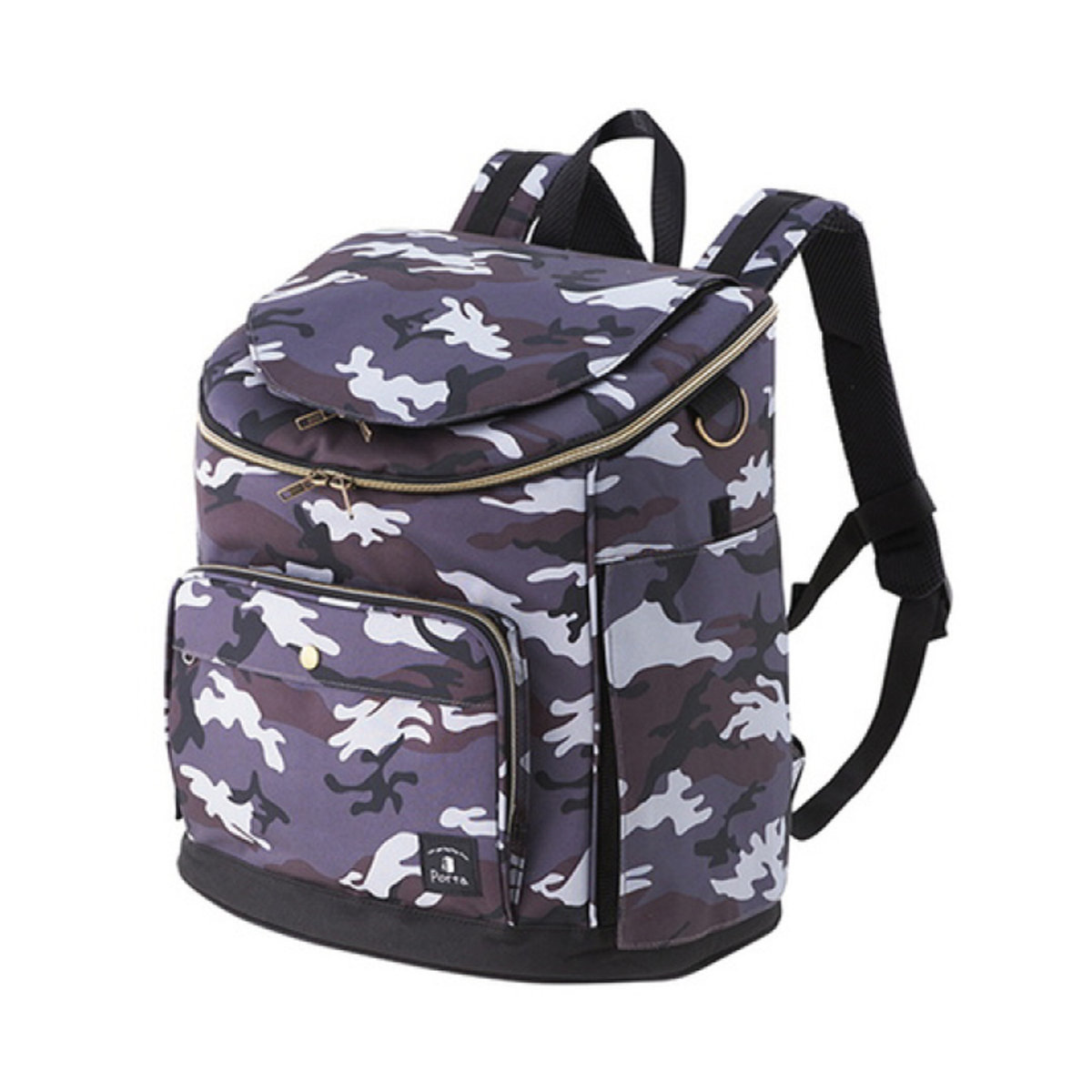 Porta Dog Carrier Backpack Camo (W25573)