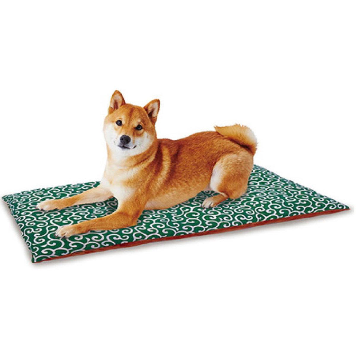 Dog Soft Long Cushion  Arabesque Pattern #H44(W25695)