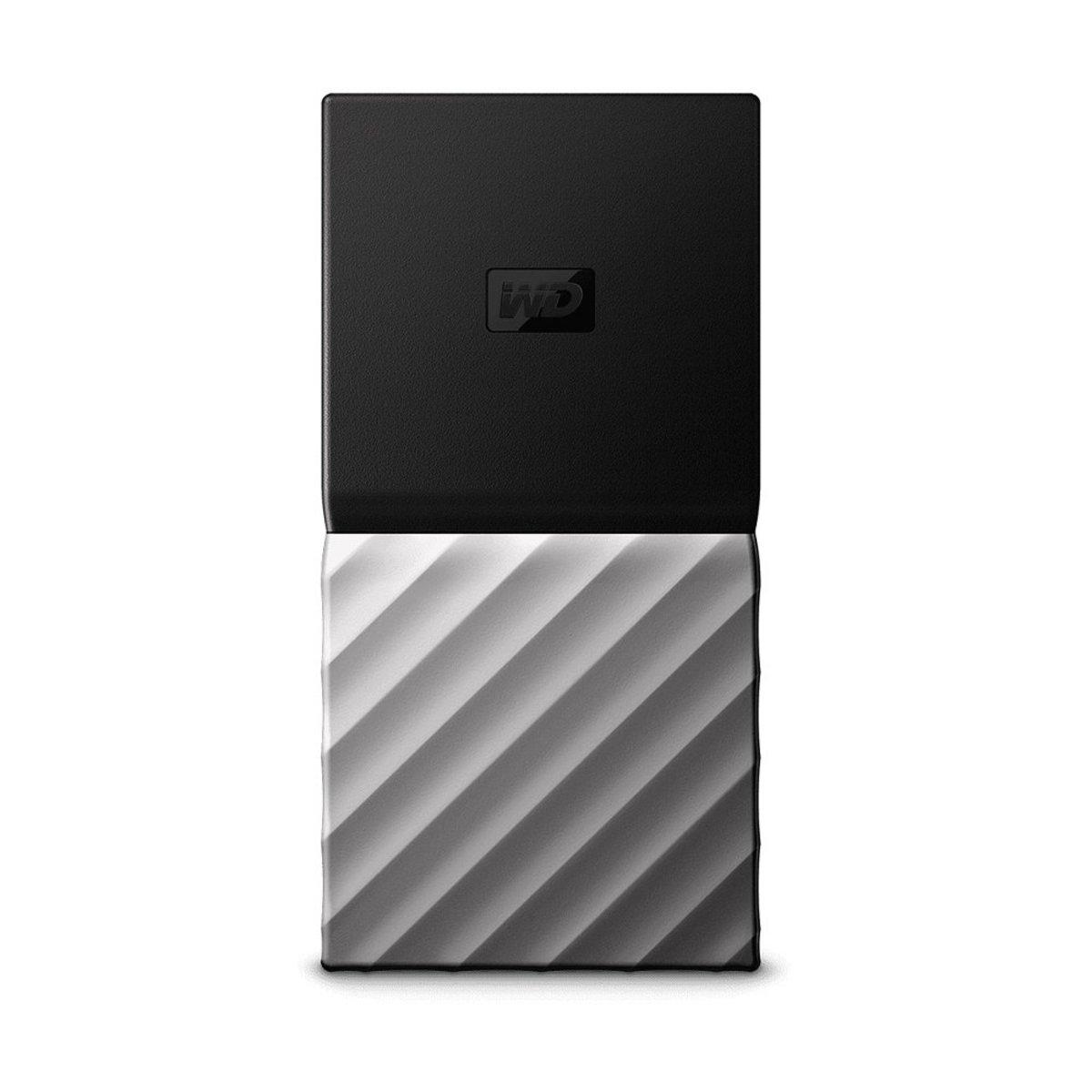 My Passport SSD 512GB Portable HardDisk