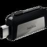 Ultra Dual 128GB USB Type-C 雙用隨身碟 (SDDDC2-128G-G46)