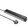 APS10AP-50 SMART SURGE 4 SOCKET WITH 2 USB PORTS (UK)