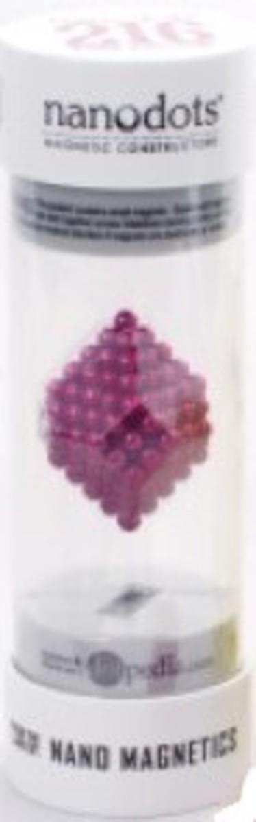 魔力磁球-奈米點 SET216 粉紅色