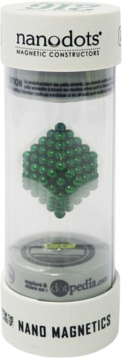 NANODOTS SET216 GREEN