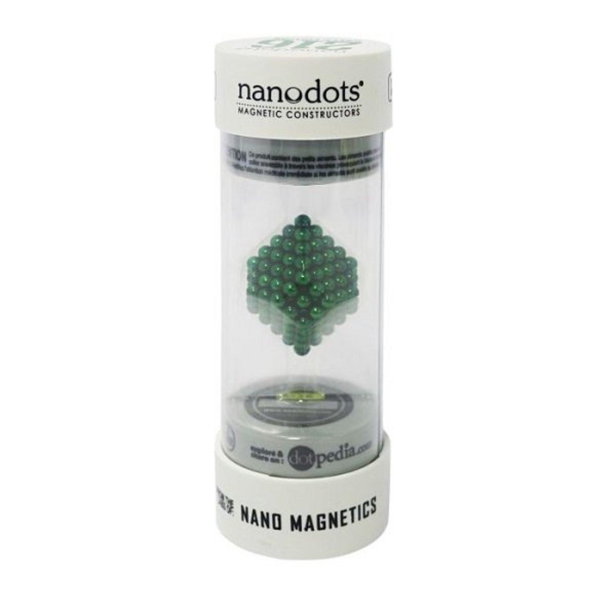 魔力磁球-奈米點 SET216 綠色