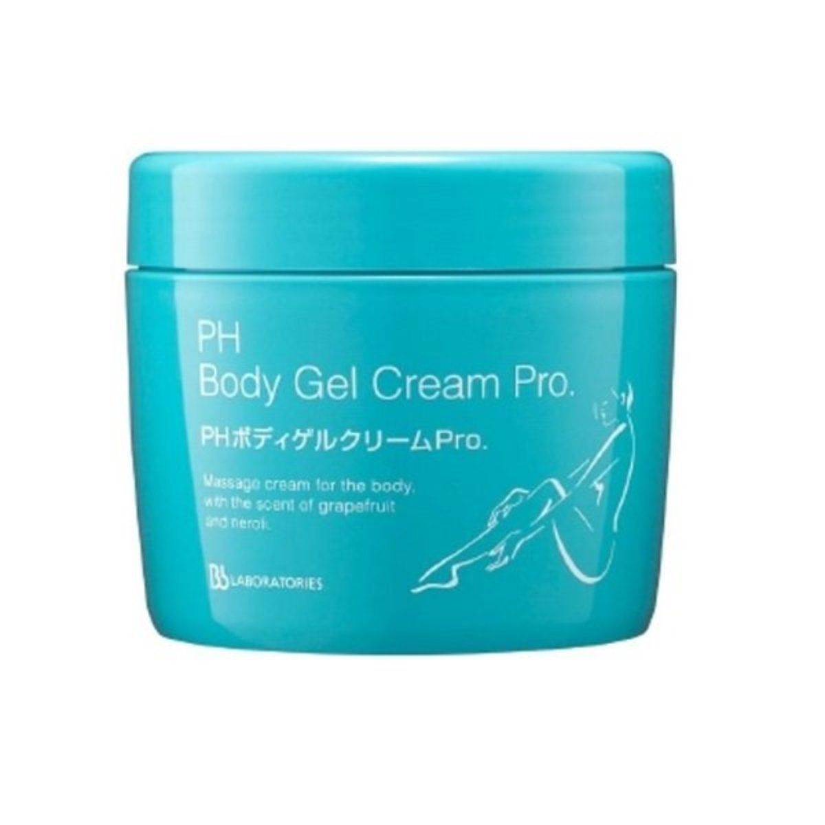 PH Body Gel Cream Pro 270G  [Parallel Import Product]