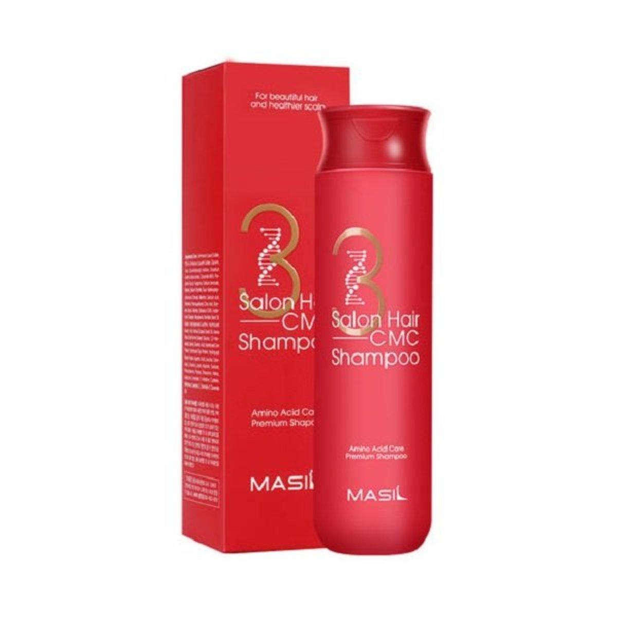 瑪絲蘭蜜絲 3次方沙龍CMC復合洗髮水 300ml
