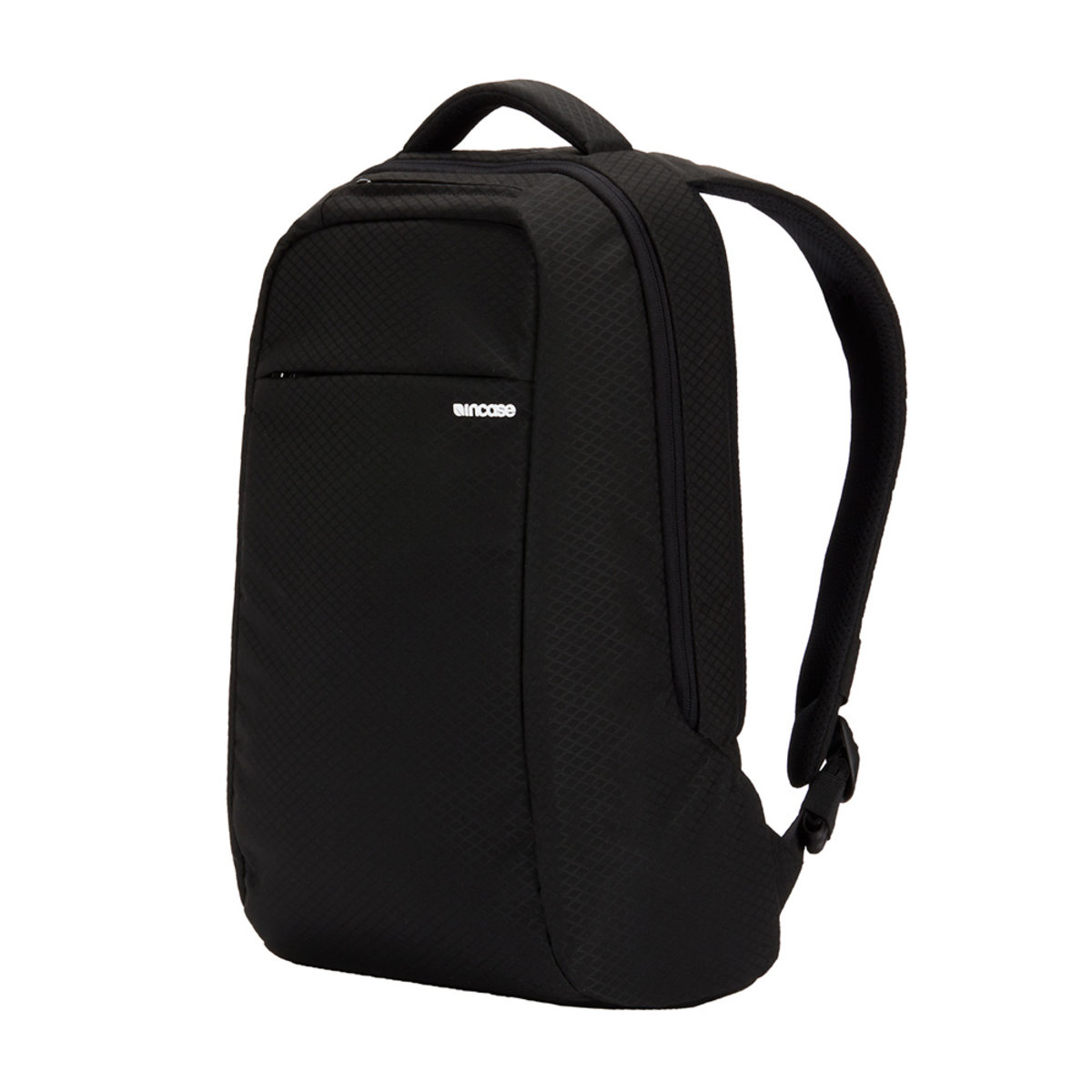 ICON Lite Backpack - Diamond Ripstop Black
