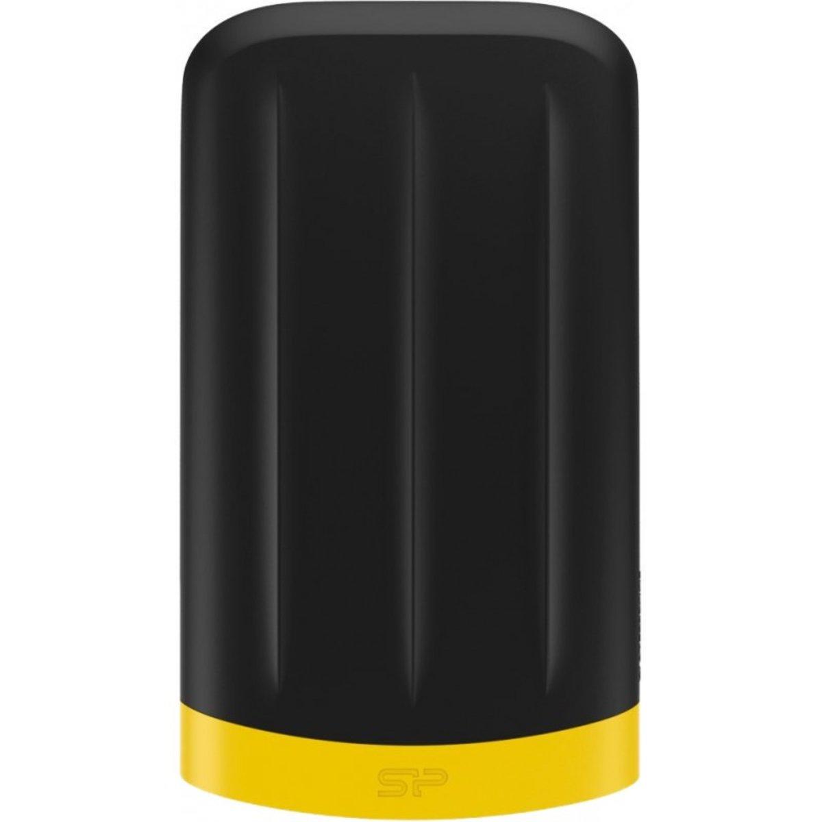 Armor A65 2.5吋 USB 3.0 A65 移動硬碟 黑色 1TB