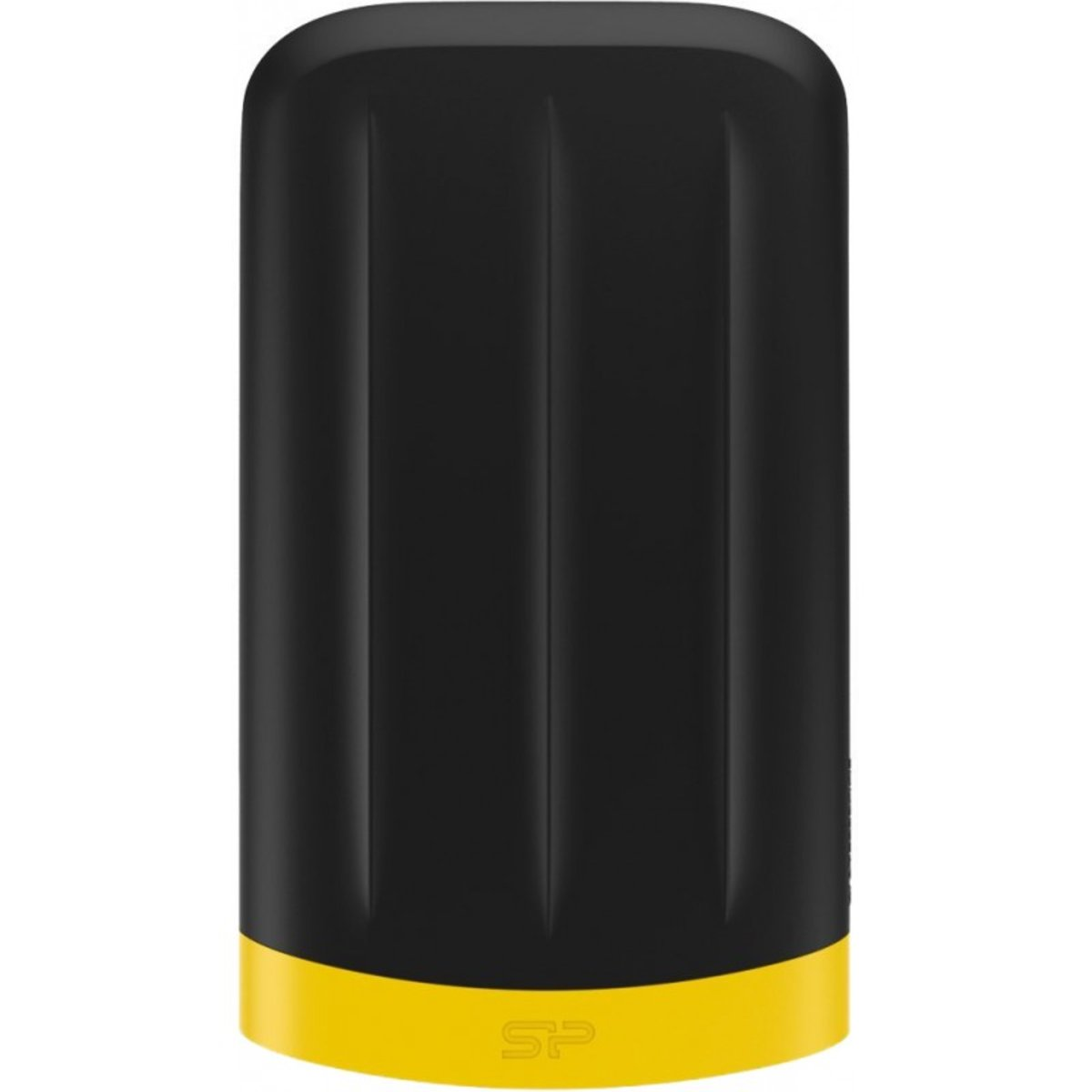 Armor A65 2.5吋 USB 3.0 A65 移動硬碟 黑色 2TB