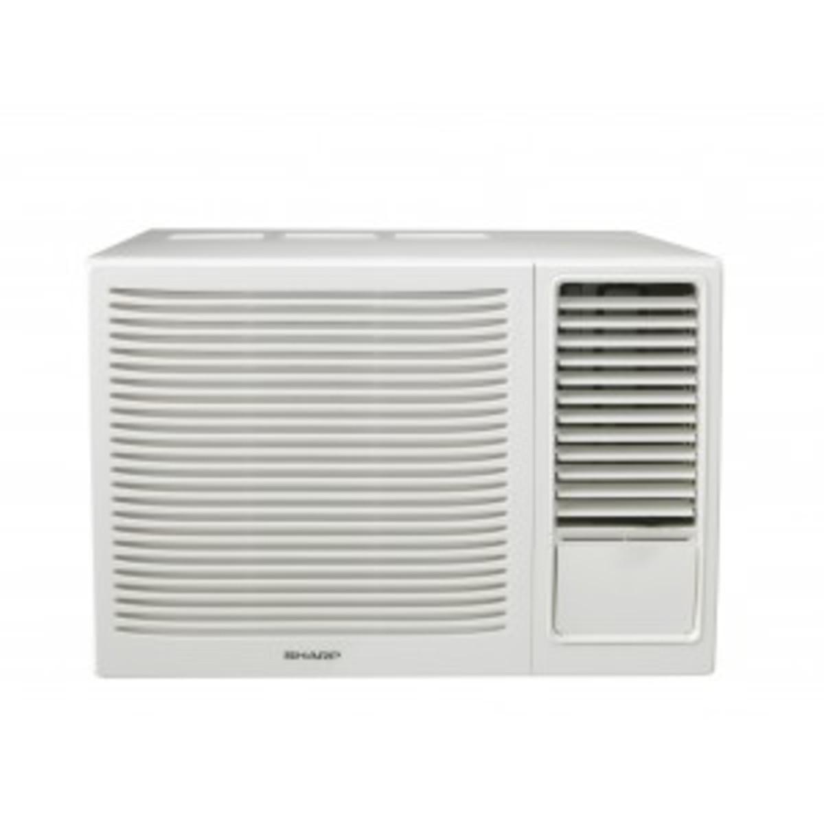 AFA12UA  1.5Hp1.5  Window Type Air Conditioner