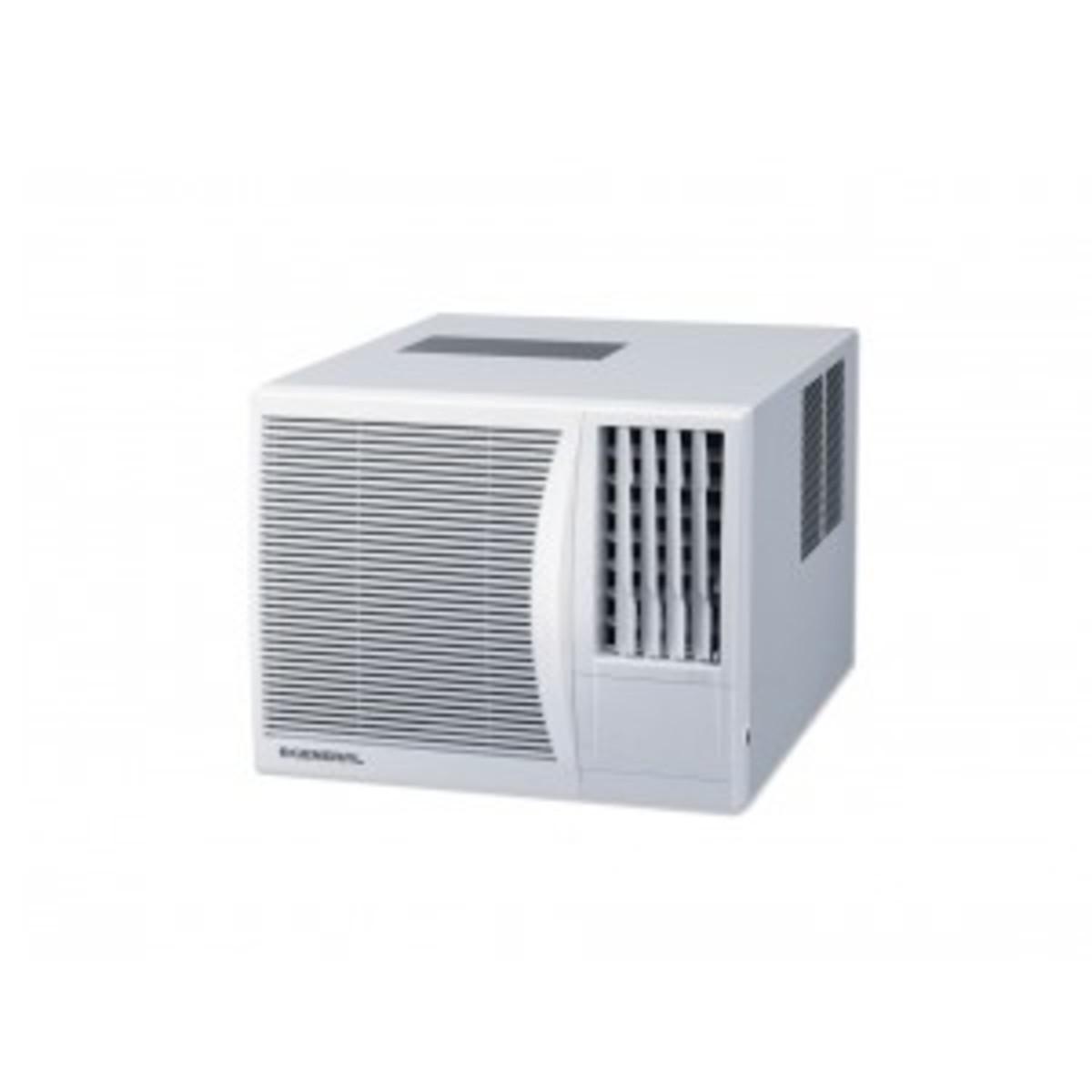 AKWA9FNR 1 HP Window Type Air Conditioner G1