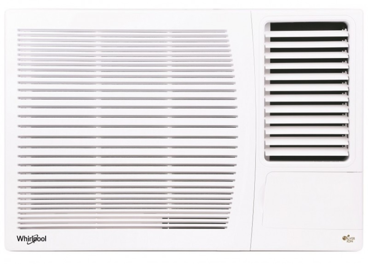 AWA12010N 1.5HP window type air conditioner