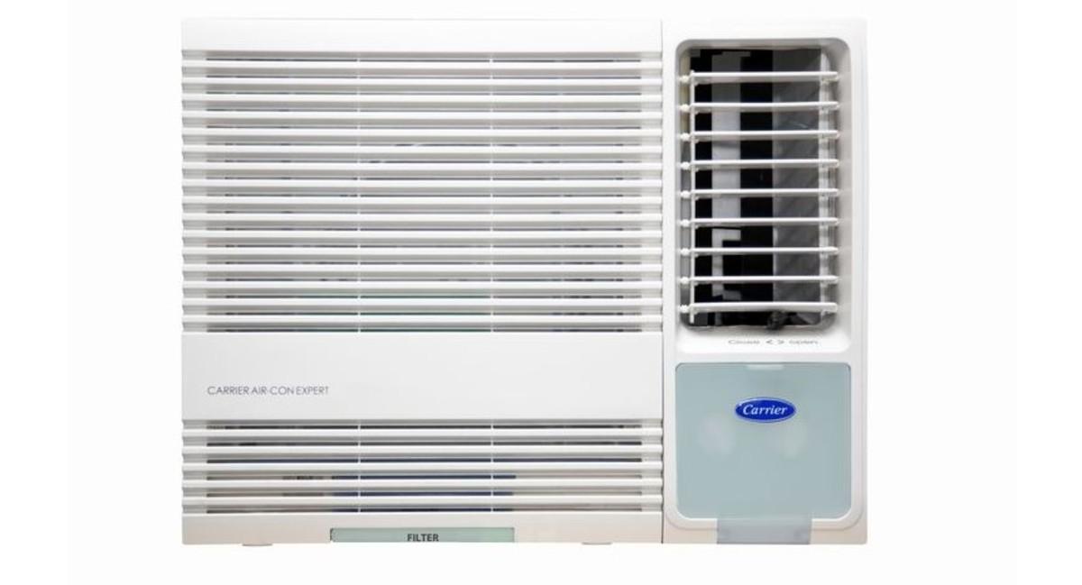 CHK18LNE 2HP Window Type Air contditioner