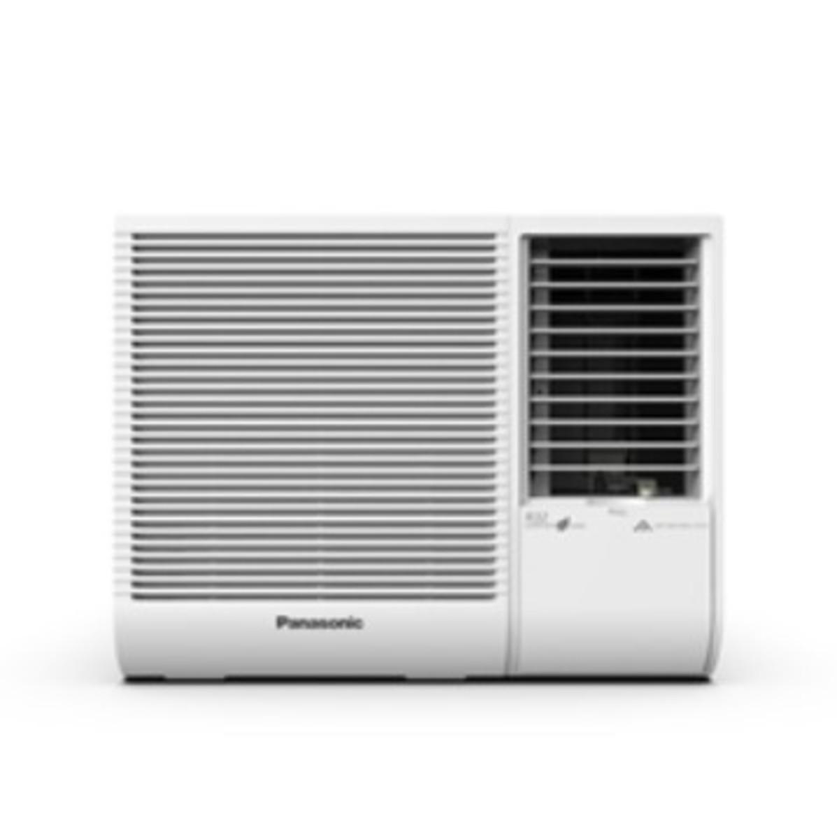 CWN719JA 3/4 匹 窗口式空調機 (淨冷型)