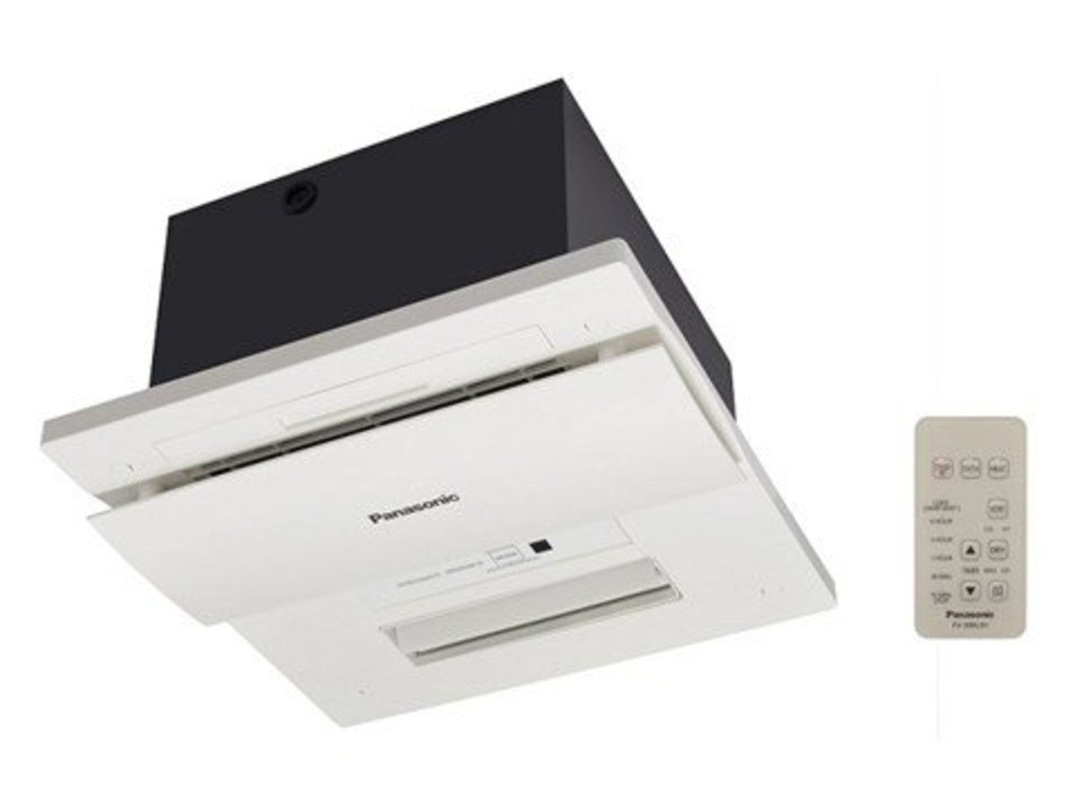 FV30BG3H Ceiling Mount Thermo Ventilator (Slim) (Not included installation)