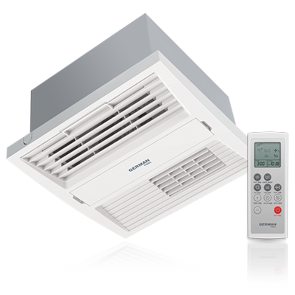 HTB916 多功能浴室乾衣暖風機(不包安裝)