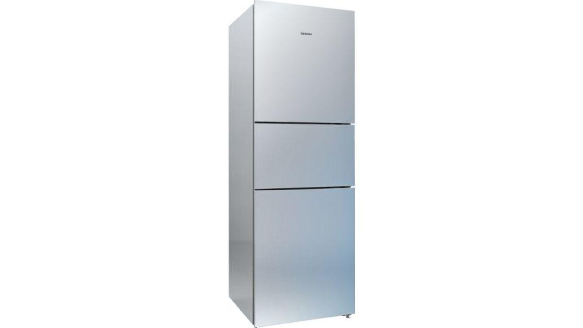 KG28UA290K 275LIT  0ºC no frost 3-Door refrigerator