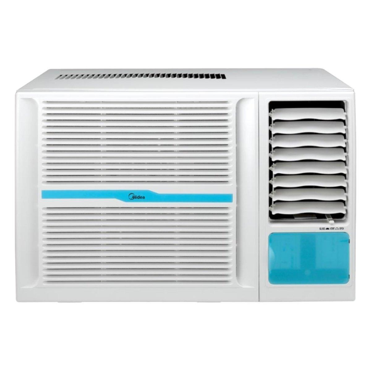 MWH09CM3X1  1匹窗口式冷氣機