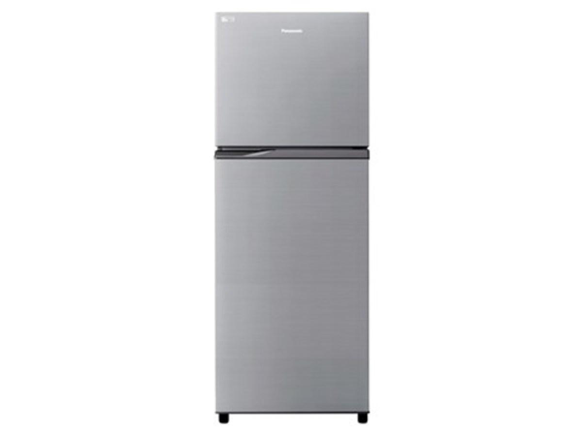 NRBL348PE 333Lit 2-door Refrigerator (Stainless Steel Color)