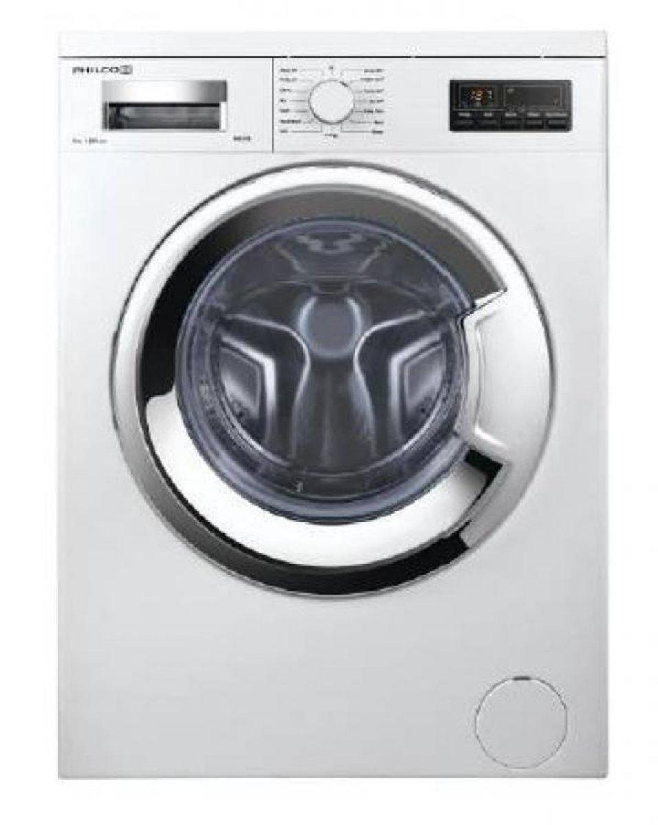 PV812DX 8公斤 1200轉 前置式洗衣機