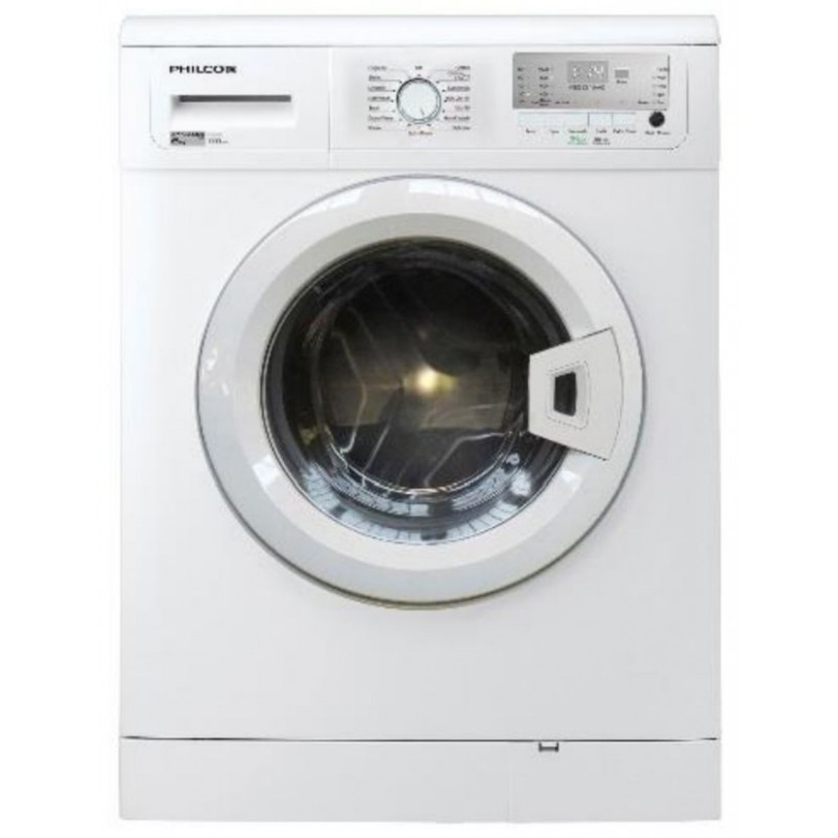 PW86100  6.0kg 1000rpm Front Loaded Washer