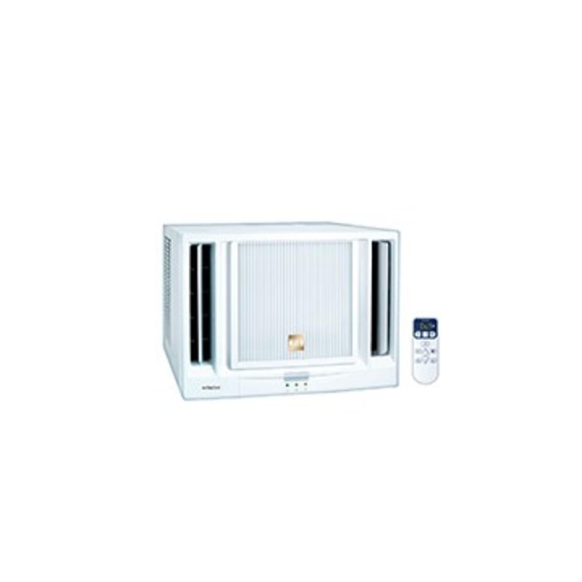 RA08QDF 3/4HP Window-Type Air-Conditioner G1