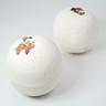 Jasmine Fizz Bath Ball/Bomb (2 pcs)