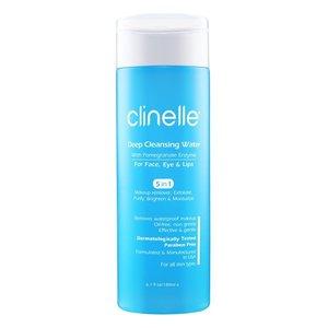 Clinelle 深層高效潔膚水 180毫升 180亳升