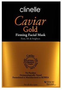 CaviarGold Firming Facial Mask 2pcs