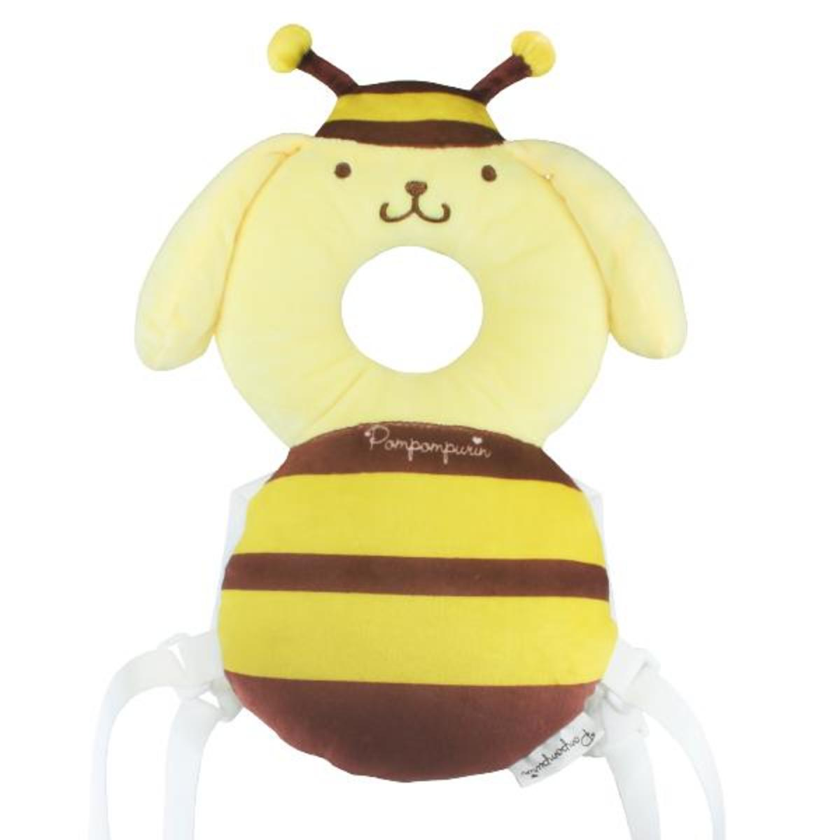 Pompompurin Baby Head Protector