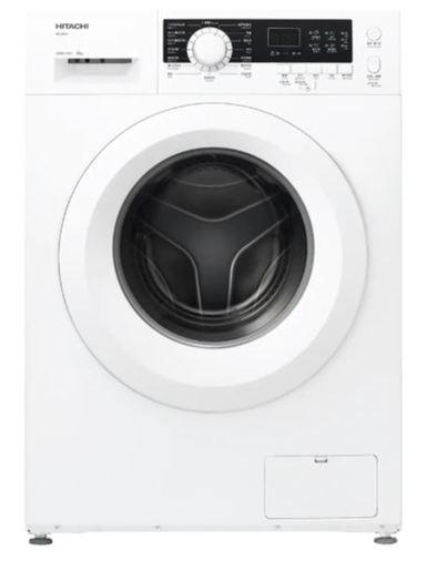 前置式滾桶洗衣機 BD60CE