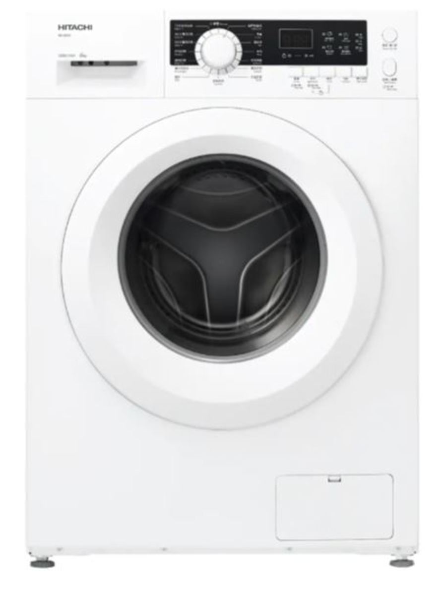 Front Load Washer  BD80CE